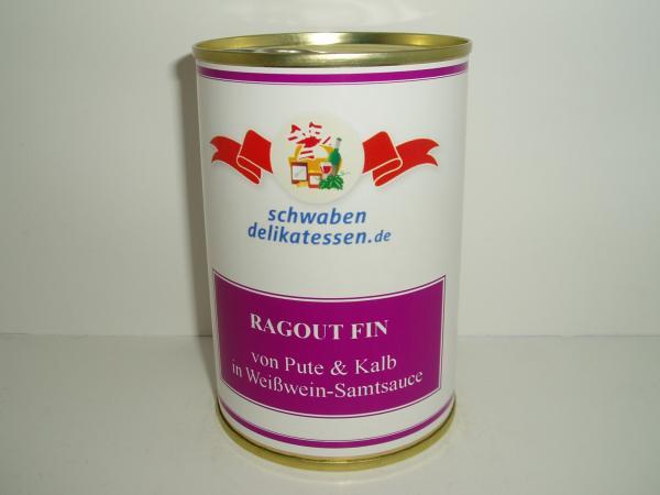 Ragout Fin
