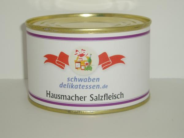 Salzfleisch