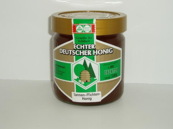 Echter Deutscher Honig
