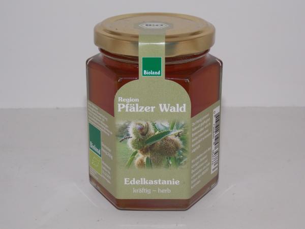Edelkastanien-Honig